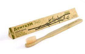 Щетка зубная «ДентаЭМ» Эко