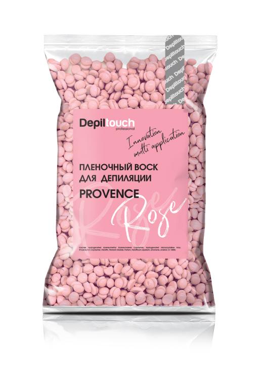 Depiltouch Пленочный воск Rose серии Innovation, 200 гр.