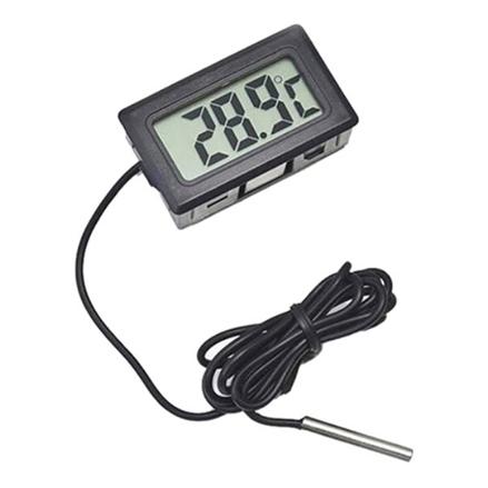 Термометр цифровой с датчиком