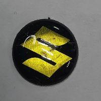 Логотип SUZUKI для автоключа