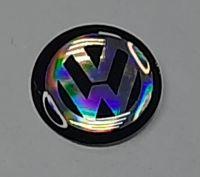 Логотип Volkswagen для автоключа