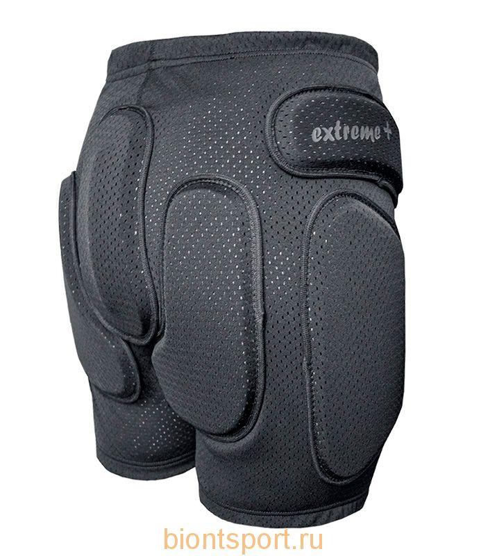 Экстрим Плюс (от 4XS до XXL) защитные шорты