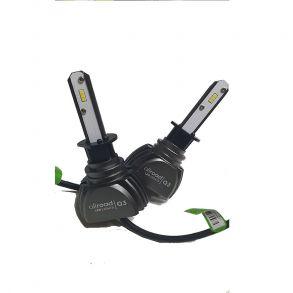 Светодиодная лампа серия Allroad Q3 цоколь H1
