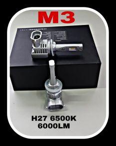 Светодиодная лампа серия M3 LED цоколь H27