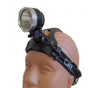 Налобный фонарь PRO GH-01