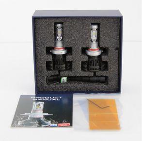 Светодиодные лампы HB4 9006 серия ZES-X5