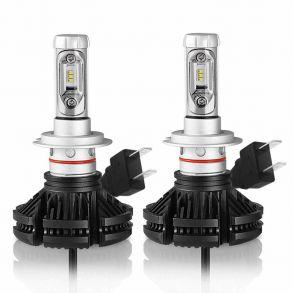 Светодиодные лампы H1 серия ZES-X5