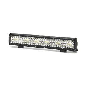 Двухрядная светодиодная LED балка 300W Philips дальнего света