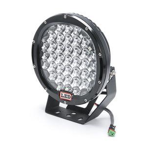 Светодиодная фара прожектор 185 Ватт Дальний направленный свет