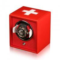 Бокс для часов с автоподзаводом Wolf Swiss Navigator Cub 462104