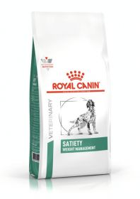 Роял Канин Satiety Weight Management для собак (Сэтаети Вейт Менеджмент)