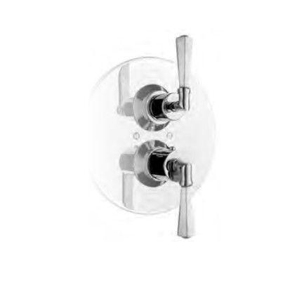 Термостат для душа без внутреннего механизма Nicolazzi Agora 4914 ФОТО