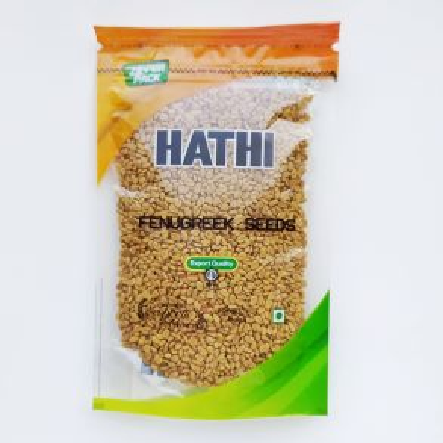 Пажитник (шамбала) семена | Fenugreek Seeds | 100 г | HATHI MASALA