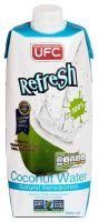 Кокосовая вода Refresh. 500 мл