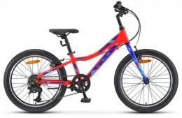 Велосипед STELS Pilot 250 G (2021)