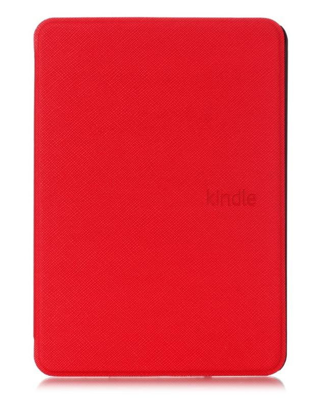 Обложка для Kindle 10 ( Красный )