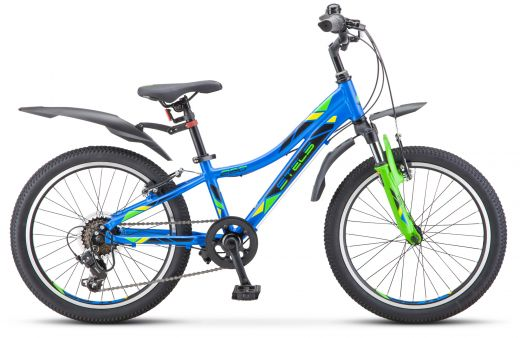 Велосипед STELS Pilot 260 G (2021)