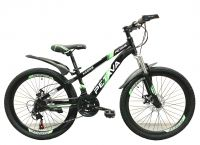 Велосипед подростковый Petava XC009 24 (2021)