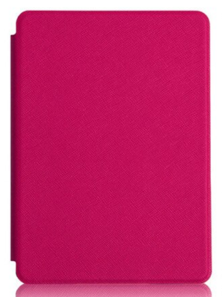 Обложка для Kindle 10 ( Бордовый )