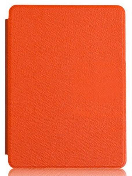 Обложка для Kindle 10 ( Оранжевый )