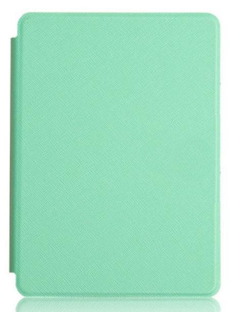 Обложка для Kindle 10 ( Салатовый )