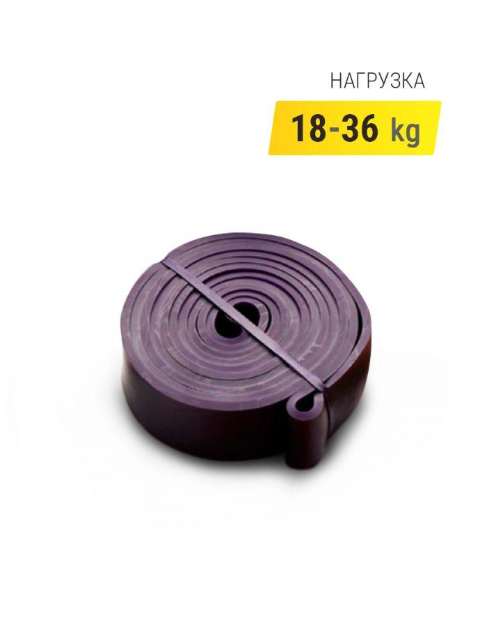 Резиновая петля SPR (Сопротивление 18-36 кг)