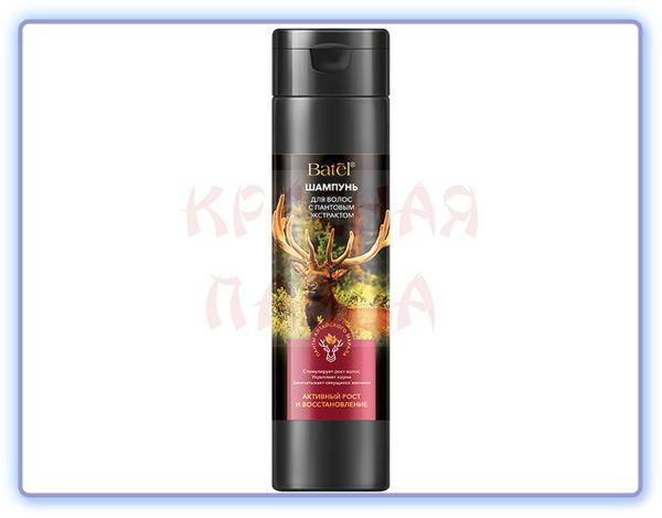 Batel Шампунь для волос Активный рост и восстановление