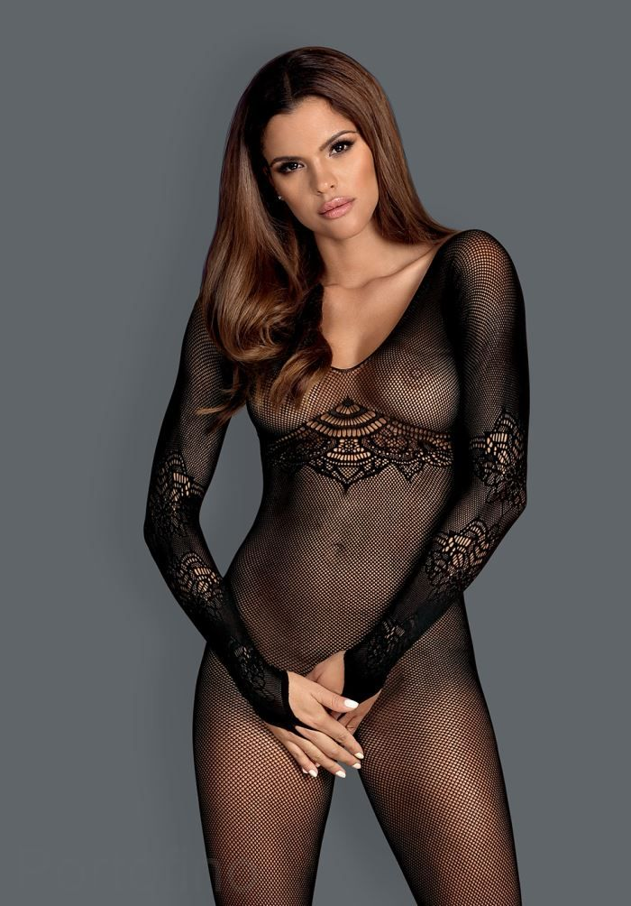 Obsessive N120 Bodystocking боди