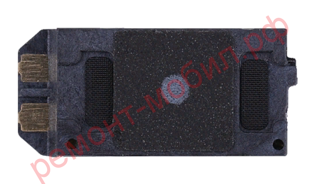 Динамик слуховой для Samsung Galaxy A20 ( SM-A205FD ) / A30 ( SM-A305F ) / A30s ( SM-A307FN ) / A40 ( SM-A405FD ) / A50 ( SM-A505FD ) / A50s ( SM-A507FD ) / A70 ( SM-A705FD ) / M30 ( SM-M305FD )