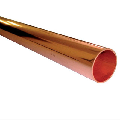 Труба медная 42 мм