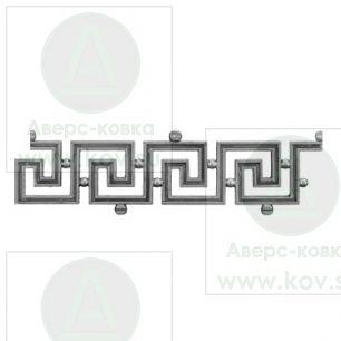 """18.195 """"Панель """"Персия"""" Двусторонняя"""