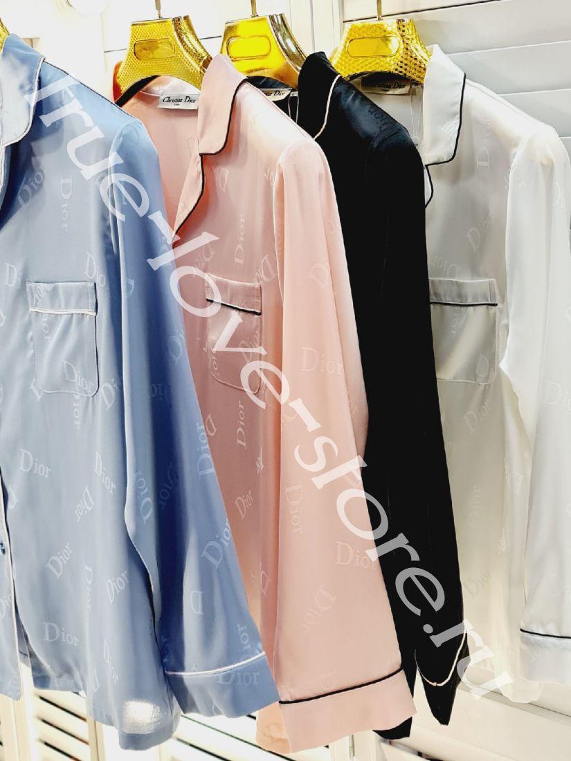 1007 - 1 шт пижамка двойка Christian Dior
