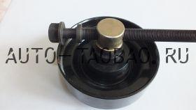 1015080GA  ролик ремня компрессора
