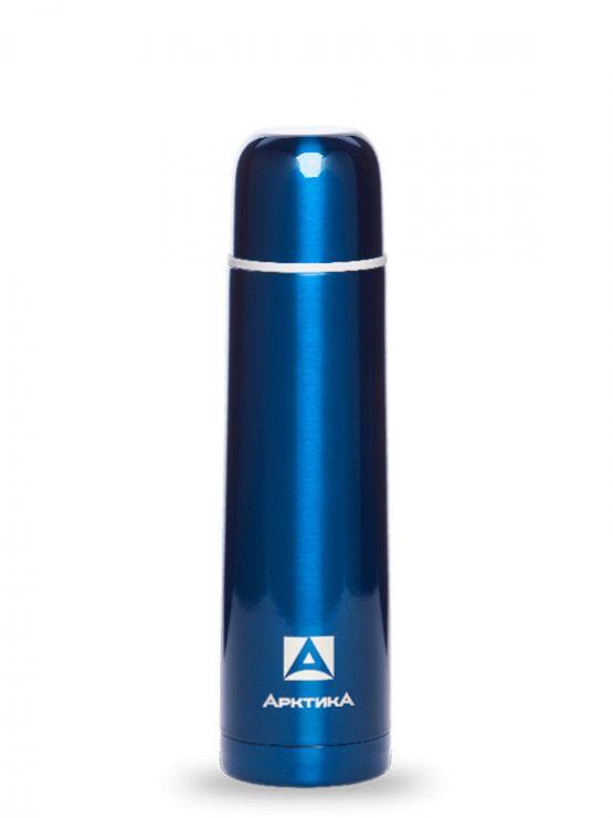 Термос АРКТИКА 102-750 синий