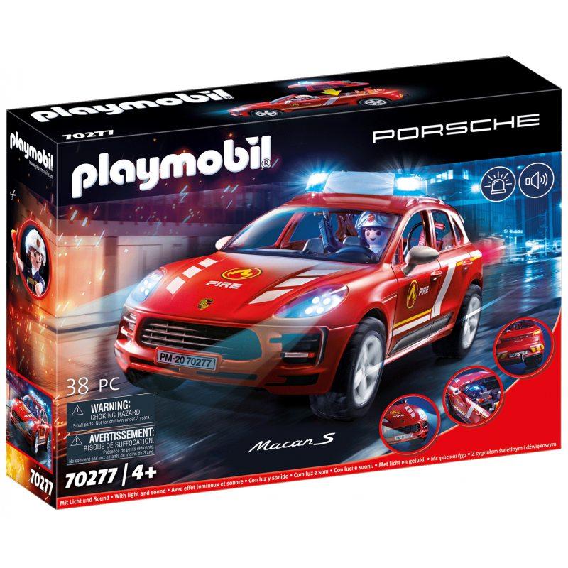 Playmobil - Porsche