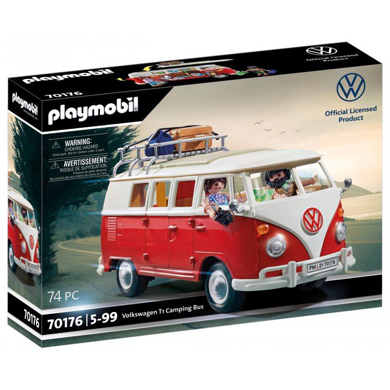 Playmobil - Volkswagen T1