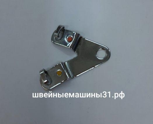 Нитепритягиватель Leader VS 325 D (жёлтый, красный).   Цена 250 руб