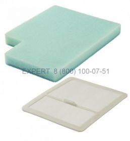 F71 набор микро-фильтров для пылесоса LG Elite, аналог MDJ49551604
