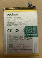 Аккумулятор Realme 5/5i/C3/C11 (BLP729) Оригинал