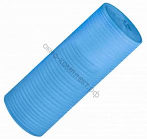 Подложка Порилекс НПЭ 2х1000мм (1м х 50) голубой