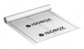 Ветро-влагозащитная пленка ISOBOX А 100 1 рул=70м2