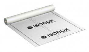 Ветро-влагозащитная пленка ISOBOX Лайт А 1 рул=60м2