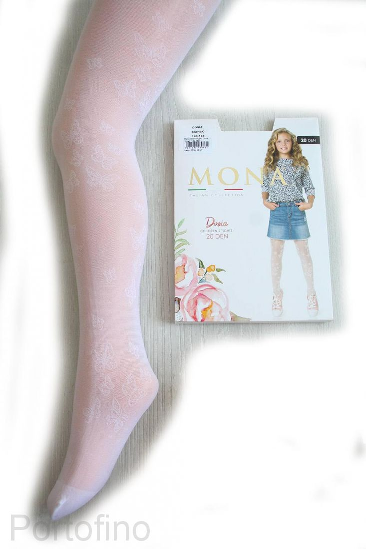 Dosia детские колготки Mona 20 DEN