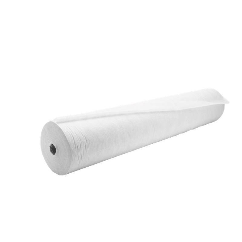 200*70 простыни (СМС 15) в рулоне №100 белые БРИЗ