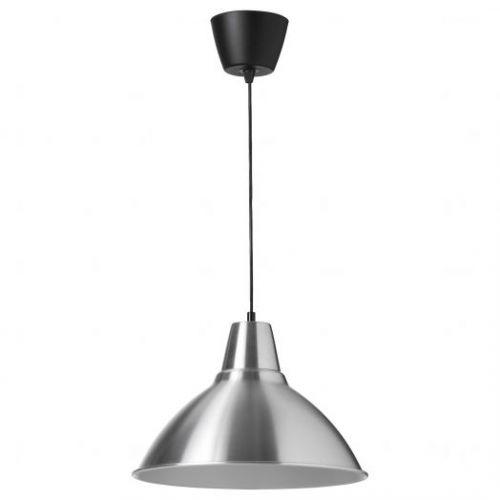 FOTO ФОТО, Подвесной светильник, алюминий, 38 см - 503.906.57