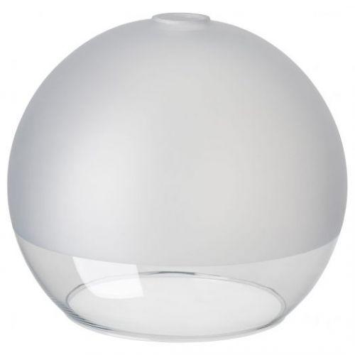 JAKOBSBYN ЯКОБСБЮН, Абажур для подвесн светильника, матовое стекло, 30 см - 104.948.93