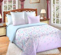 «Мон Амур 6» постельное белье Сатин 2-х спальный с евро