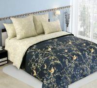 «Легкое дыхание 5» постельное белье Сатин 1.5 спальный