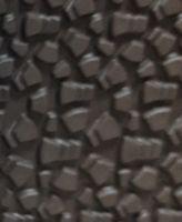 Piligrim Кросс 380*570*6мм.твердость 85А Коричневый