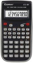 Калькулятор Comix CS-81 инж.8+2 56 функций